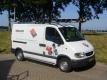 Bedrijfswagen Nupoort Schilder & Onderhoudswerken